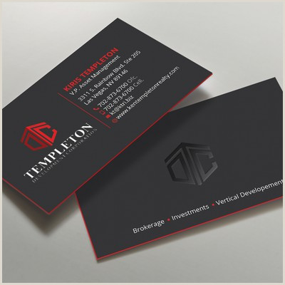 Online Business Card Designer 99designs Business Card