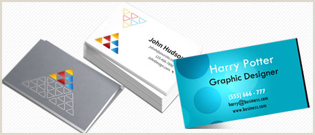 Online Business Card Designer Business Cards Designer Software Professional Visiting