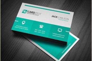 Online Business Card Designer Free Business Card Templates Cardzest