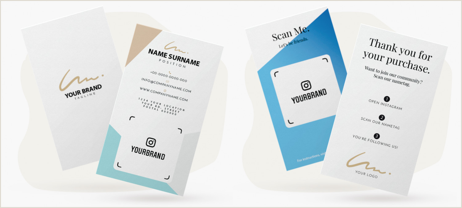 Online Business Card Everything You Need To Know About Business Cards And Qr