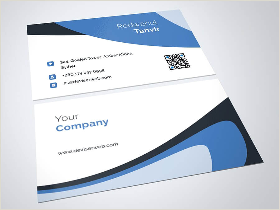 Online Business Cards Template 75 Free Business Card Templates That Are Stunning Beautiful