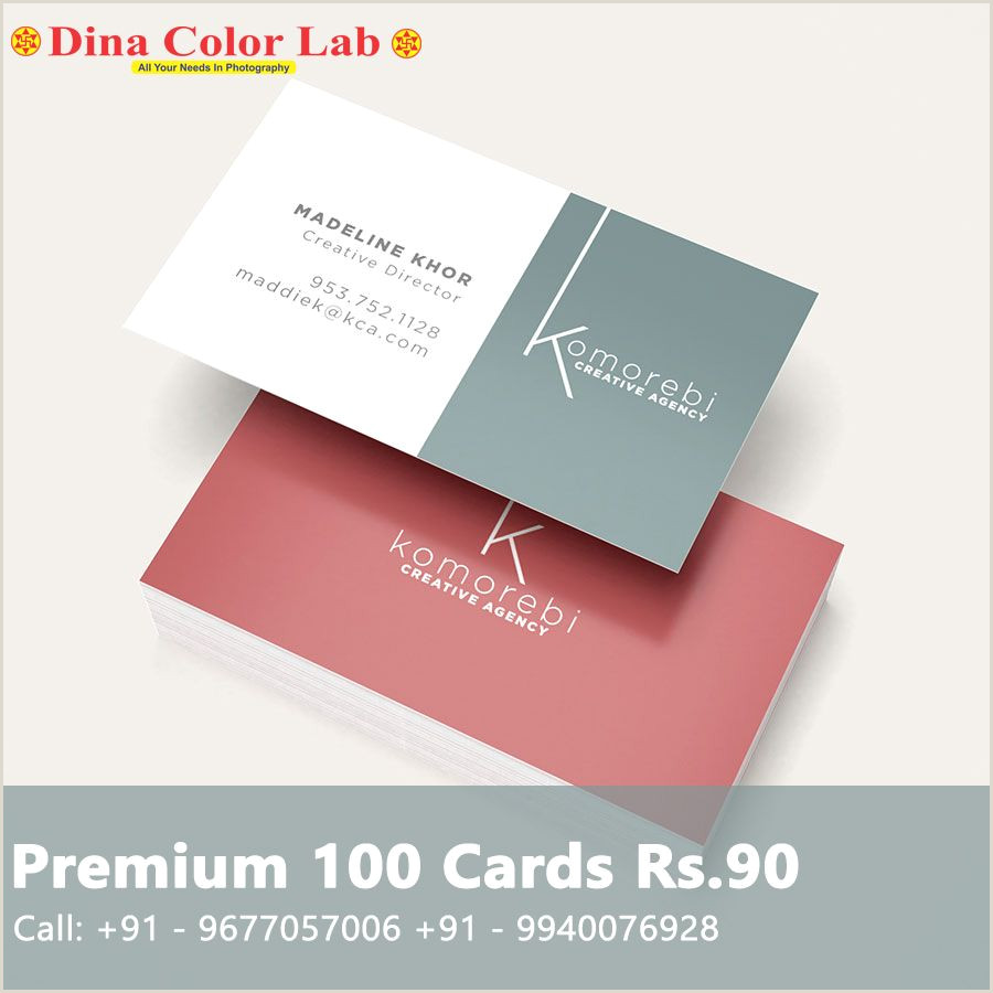Online Visiting Card Printing Business Card Printing Design & Print Business Card Line
