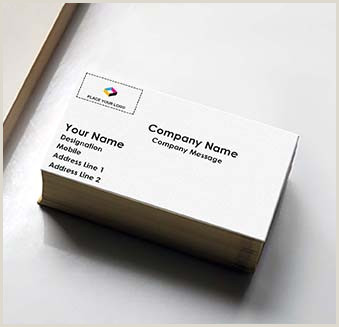 Online Visiting Card Printing Buy Business Cards Line
