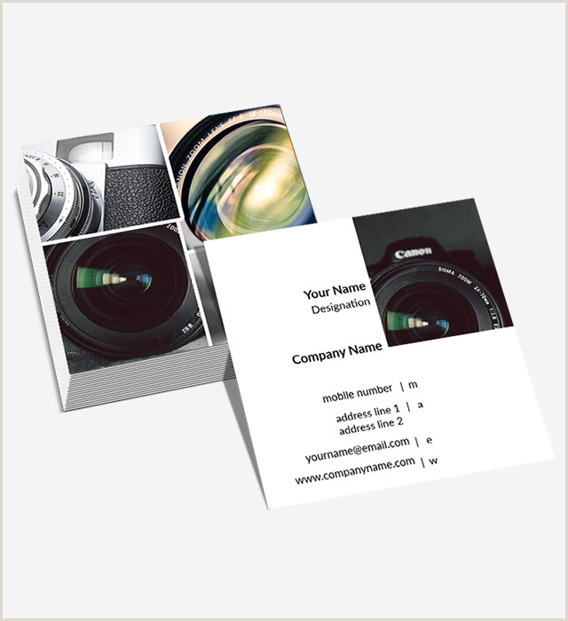 Online Visiting Card Printing Create Visiting Card Design Line Premium Business Cards Maker