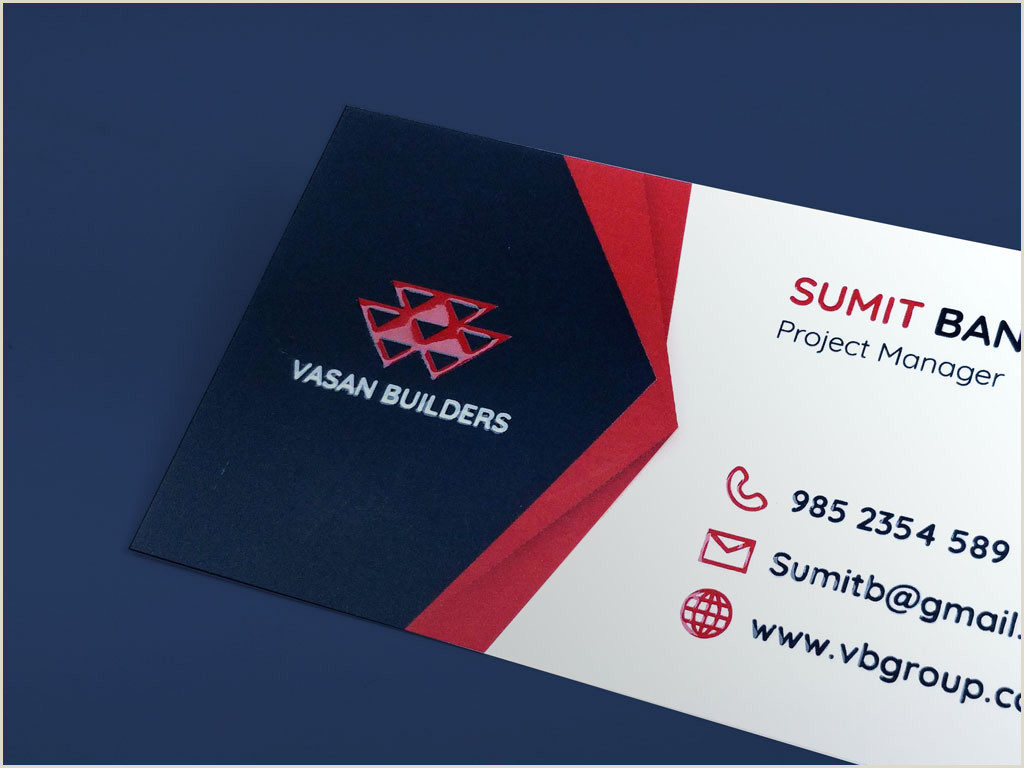 Online Visiting Card Printing Exquisite Business Card Design And Printing Online