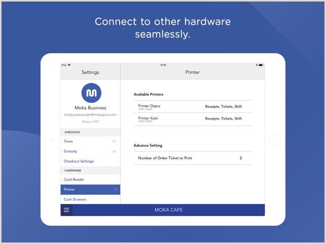 Online Visiting Card Printing Moka Pos Aplikasi Kasir On The App Store
