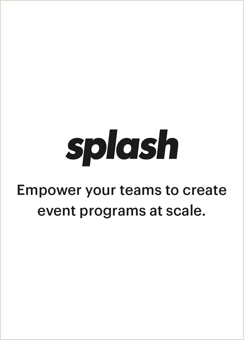 Party Best Business Cards Design Event Marketing Platform