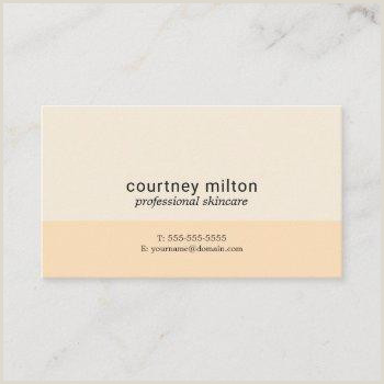 Pastel Business Cards Pastel Business Cards