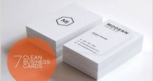 Personal Buisness Cards 30 Best Collection Of Personal Business Card Templates