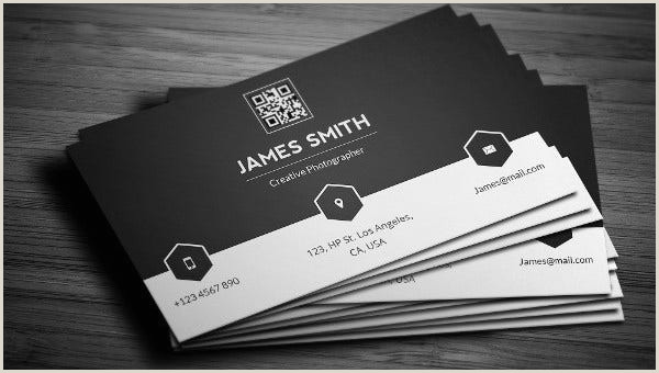 Personal Business Card 28 Best Personal Business Card Templates Word Ai Pages