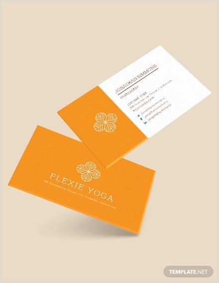 Personal Business Card Design 28 Best Personal Business Card Templates Word Ai Pages