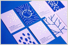 Personal Business Card Design Creative Designs Blue Branding Manon And Beautiful Image