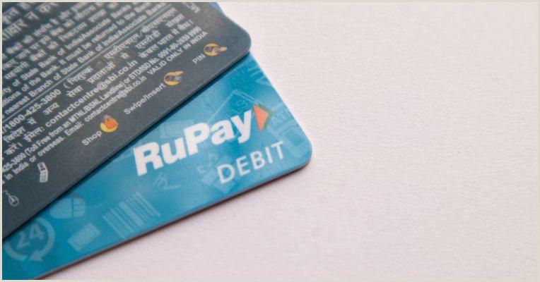 Personal Business Card Design Govt Audit Reveals Security Vulnerabilities In Npci