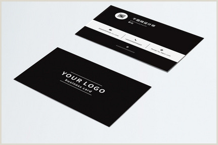 Personal Business Card Design Personal Business Card Design Hd Photos Free