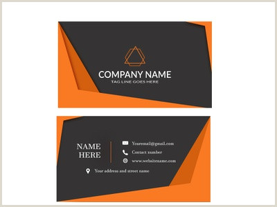 Personal Business Cards Design Personal Business Card Designs Themes Templates And