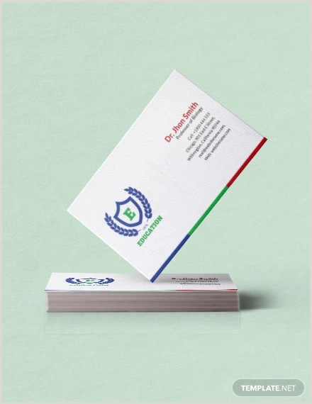 Personal Business Cards Examples 30 Personal Business Card Templates Psd Ai