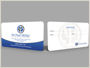 Personal Business Cards Ideas Personal Business Cards