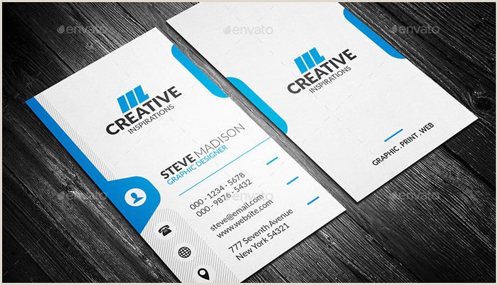 Personal Business Cards Online 30 Best Collection Of Personal Business Card Templates