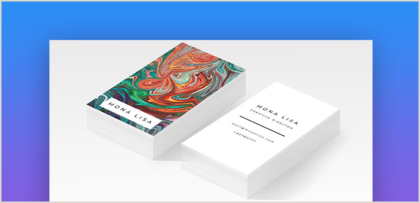 Personal Business Cards With Photo 25 Best Personal Business Cards Designed For Better
