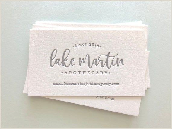 Personal Calling Cards Online Letterpress Business Cards Calling Card Custom Calligraphy