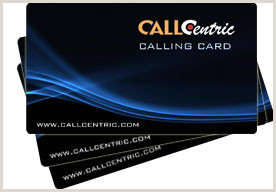 Personal Calling Cards Online Line Calling Card