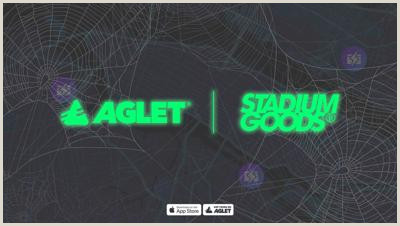 Personal Cards Designs Aglet Launches First Digital Scavenger Hunt With Stadium
