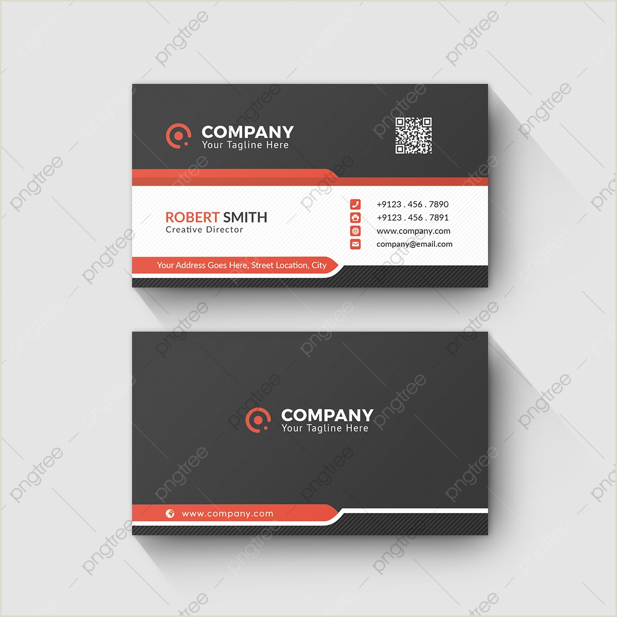 Personal Cards Designs Personal Card Png Vector And Psd Files
