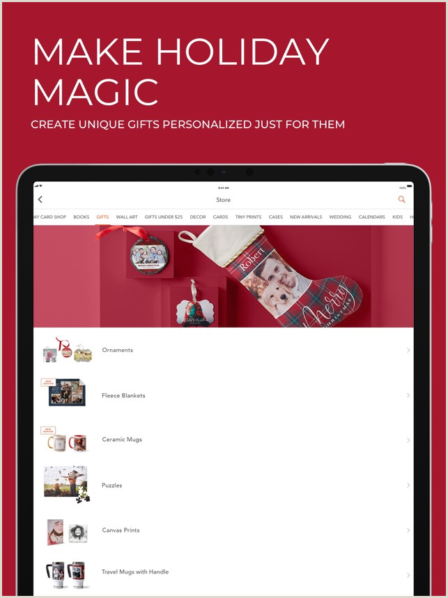 Personal Cards Designs Shutterfly Cards & Gifts On The App Store