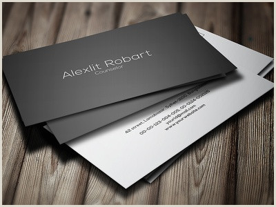 Personal Visiting Card Personal Business Card Designs Themes Templates And