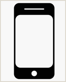 Phone Icon For Business Cards Phone Icons Business Card Icons Transparent Kindpng