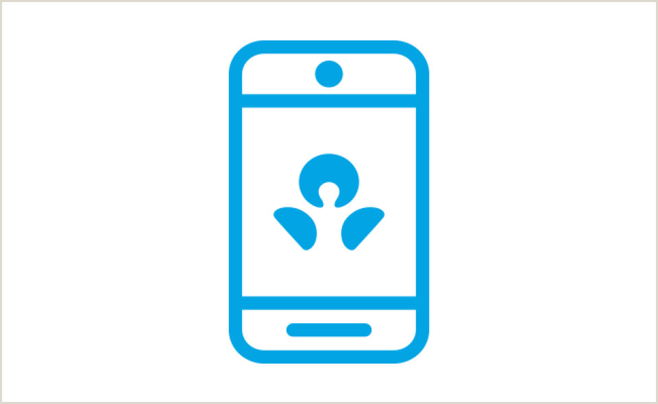 Phone Symbol For Business Card Anz Personal Banking