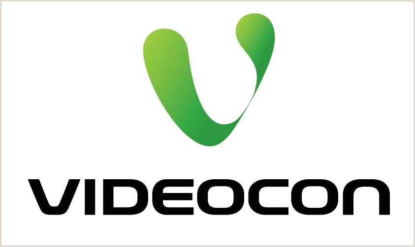 Phone Symbol For Business Card Videocon Group