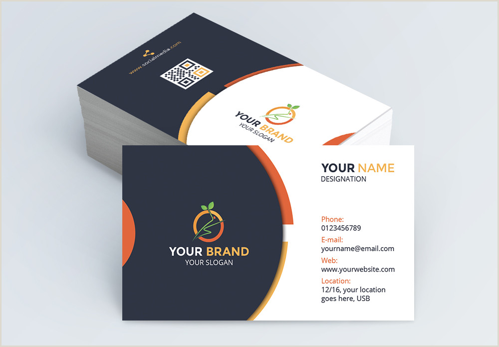 Photo Business Cards Online 4900 Designer Pictures Designer Business Card Templates