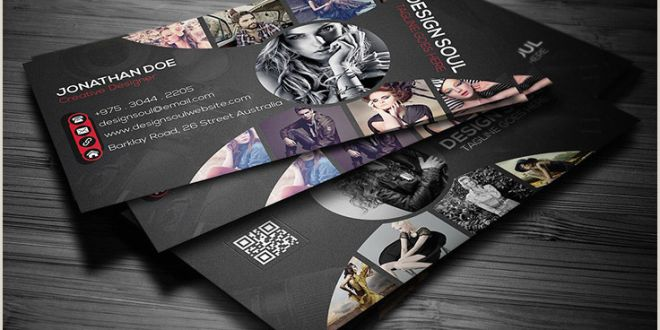 Photographer Business Card Ideas 40 Graphy Business Card Templates