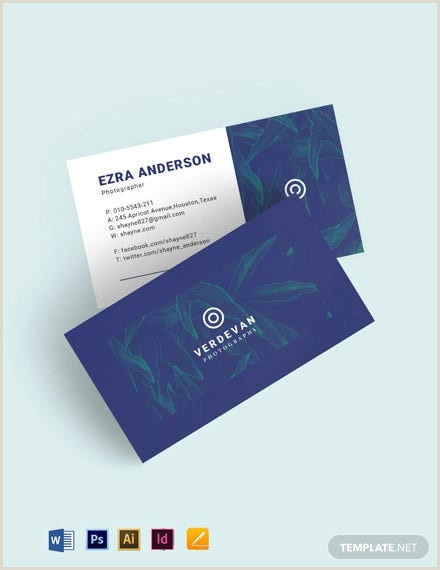 Photography Business Cards Samples 58 Graphy Business Cards Free Download
