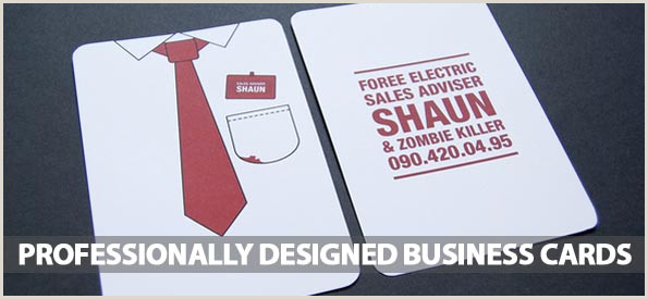 Pictures Of Some Of The Best Business Cards Professionally Designed Business Cards 25 Examples