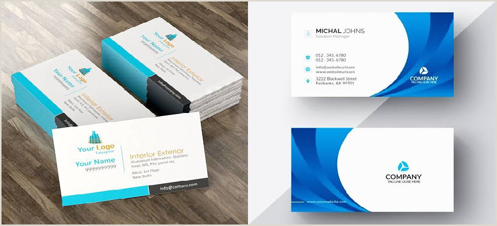 Printed Visiting Cards Standard Visiting Cards Designing Services In Noida