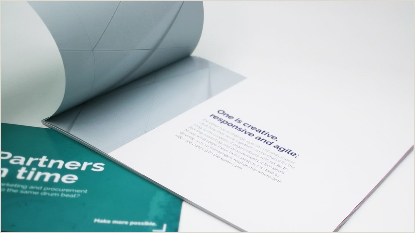 Printing Company Business Card Aps Website
