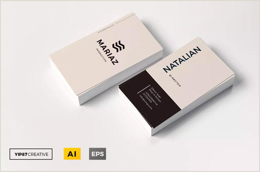 Professional Business Card Fonts What Is The Best Font For Your Business Card 5