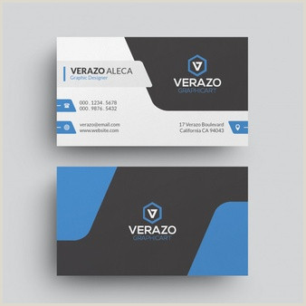 Professional Business Card Free Professional Business Card