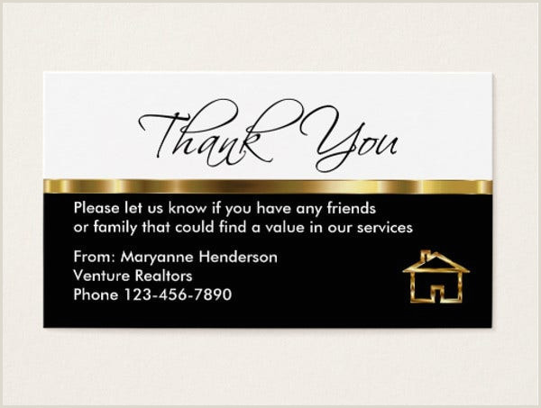 Professional Thank You Card Designs 70 Thank You Card Designs