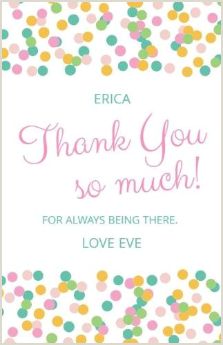 Professional Thank You Card Designs Create Your Custom Thank You Card Design Design Wizard