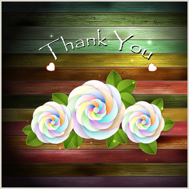 Professional Thank You Card Designs Free Thank You Card Template Free Vector 111 555