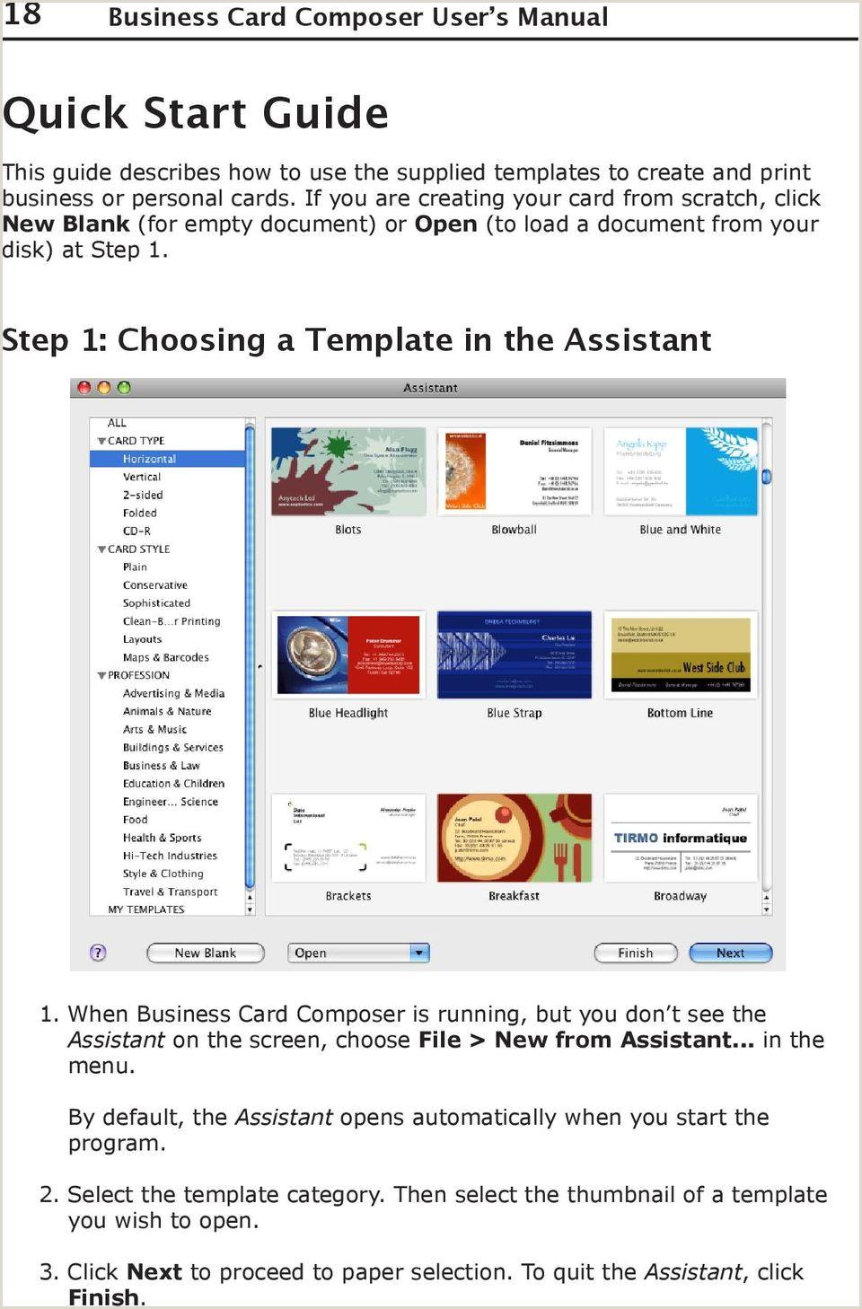Proper Business Card Format Business Card Poser Pdf Free Download