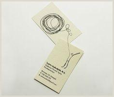 Psychologist Unique Business Cards Business Card Psychologist Google Search