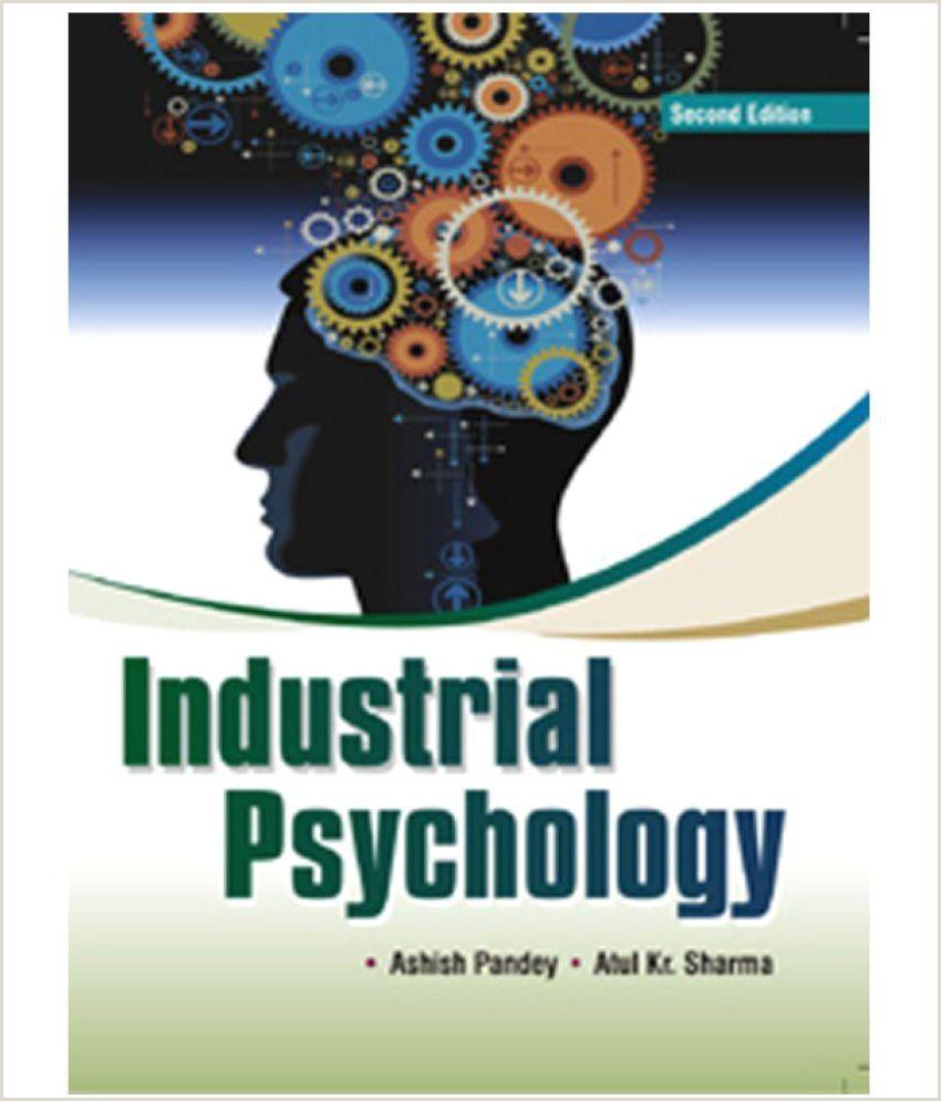 Psychologist Unique Business Cards Industrial Psychology