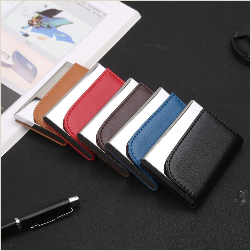 Purchase Business Card Hot Sale Aluminium Credit Card Wallet Cases Card Holder Bank Card Case Wallet Blackavailableradley Card Holder Flat Wallets From Xwflmdd $10 64