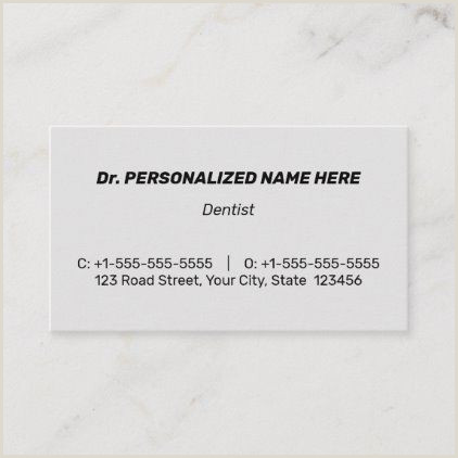Purchase Business Card Humble Conservative & Corporate Business Card
