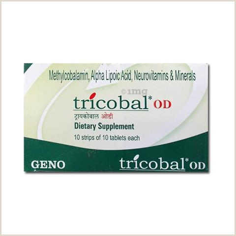 Purchase Business Card Tricobal Od Tablet