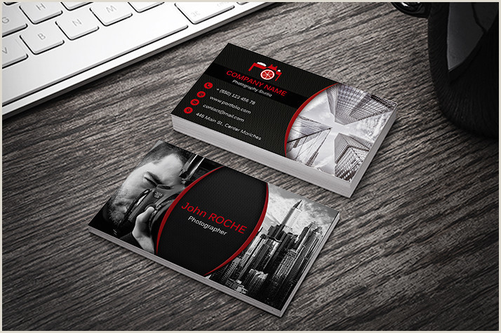 Real Estate Business Card Photos Real Estate Photography Business Cards 20 Free Designs